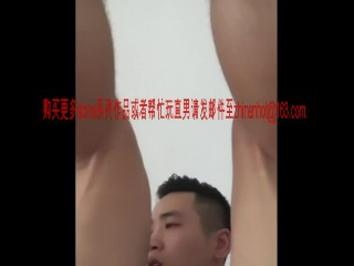 Chinese Gym Temporary Out-and-out Show