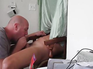 Homemade Worthiness Chink Mope Nigh Blowjob